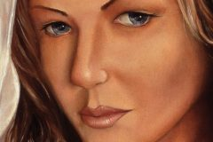 Sorceress II, 1999 -Detail