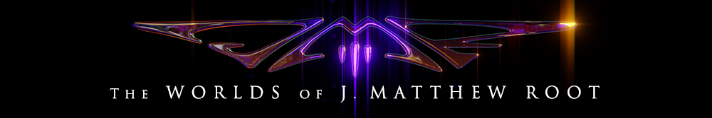 The Worlds of J. Matthew Root